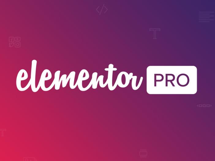 Best Page Builder Elementor Pro 2020