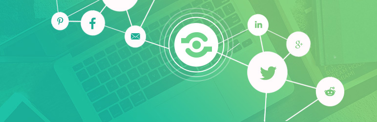 Social Sharing Plugin – Kiwi, WordPress Social Sharing Plugins